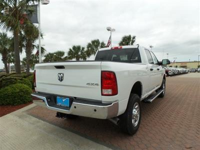 2018 Ram 2500 Crew Cab 4x4, Pickup #JG125740 - photo 2