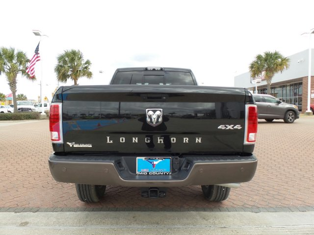 2018 Ram 2500 Mega Cab 4x4, Pickup #JG182139 - photo 5