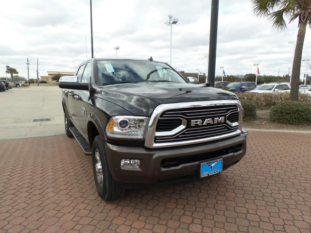 2018 Ram 2500 Mega Cab 4x4, Pickup #JG182139 - photo 1