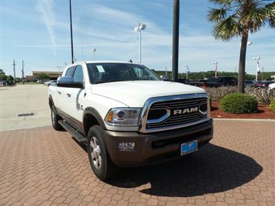 2018 Ram 2500 Mega Cab 4x4, Pickup #JG182141 - photo 1