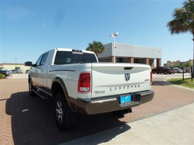 2018 Ram 2500 Mega Cab 4x4, Pickup #JG182141 - photo 4