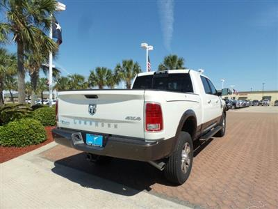 2018 Ram 2500 Mega Cab 4x4, Pickup #JG182141 - photo 2