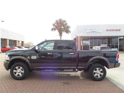 2018 Ram 2500 Crew Cab 4x4,  Pickup #JG182149 - photo 3
