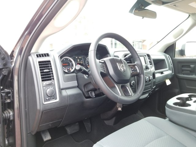 2018 Ram 2500 Crew Cab 4x4,  Pickup #JG189213 - photo 11