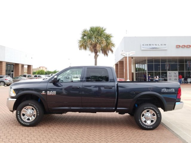 2018 Ram 2500 Crew Cab 4x4,  Pickup #JG189213 - photo 3