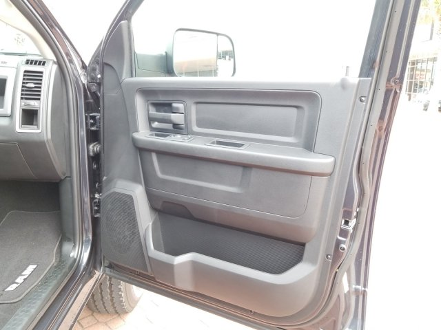 2018 Ram 2500 Crew Cab 4x4,  Pickup #JG189213 - photo 21