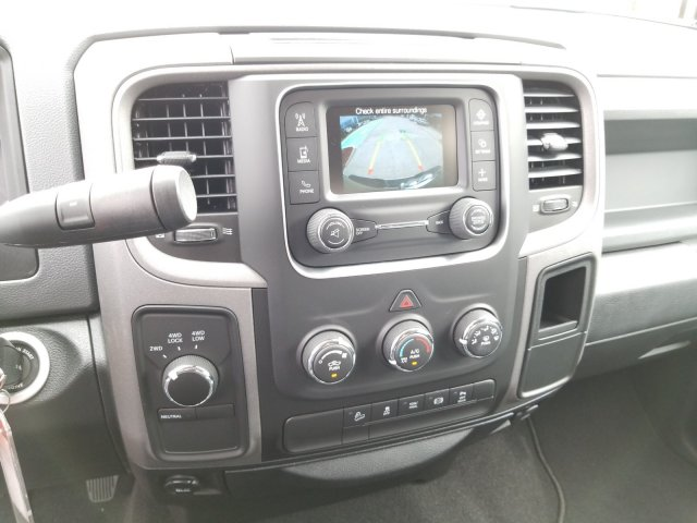 2018 Ram 2500 Crew Cab 4x4,  Pickup #JG189213 - photo 24