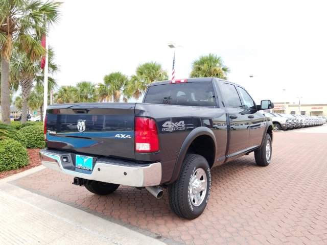 2018 Ram 2500 Crew Cab 4x4,  Pickup #JG189213 - photo 2