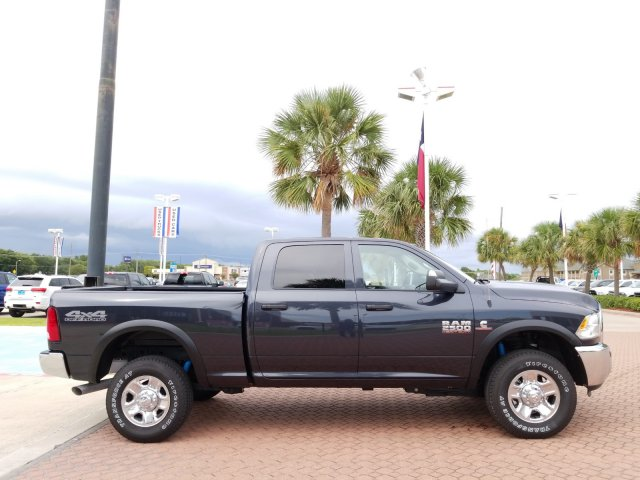 2018 Ram 2500 Crew Cab 4x4,  Pickup #JG189213 - photo 6