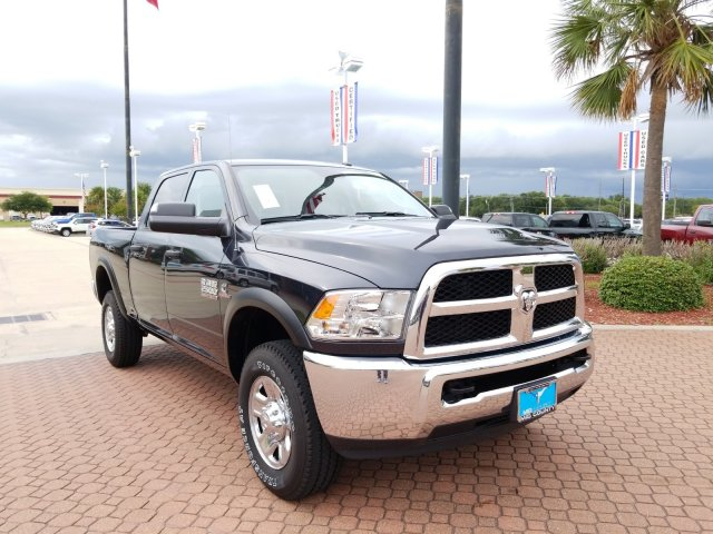 2018 Ram 2500 Crew Cab 4x4,  Pickup #JG189213 - photo 1