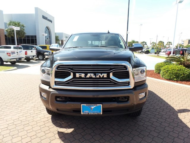 2018 Ram 2500 Crew Cab 4x4,  Pickup #JG192354 - photo 7