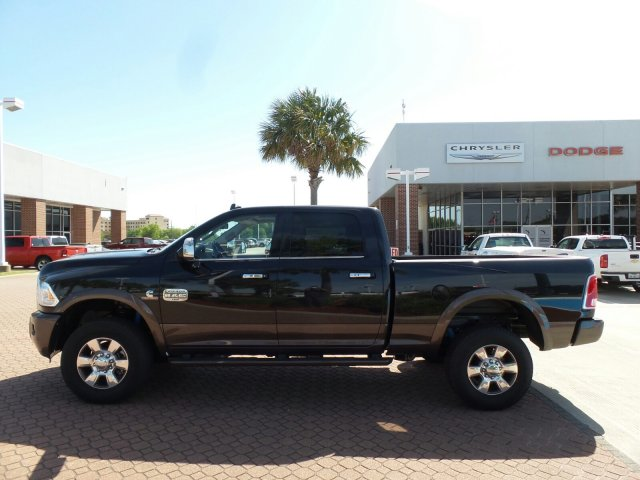 2018 Ram 2500 Crew Cab 4x4,  Pickup #JG192354 - photo 3