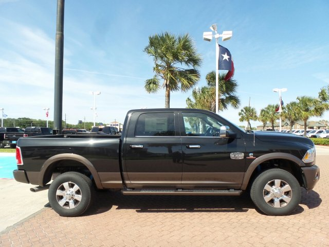 2018 Ram 2500 Crew Cab 4x4,  Pickup #JG192354 - photo 6