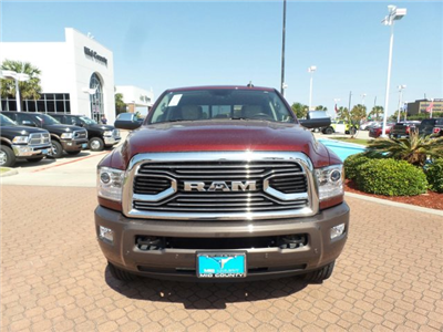 2018 Ram 2500 Crew Cab 4x4,  Pickup #JG192356 - photo 7