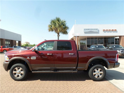 2018 Ram 2500 Crew Cab 4x4,  Pickup #JG192356 - photo 3