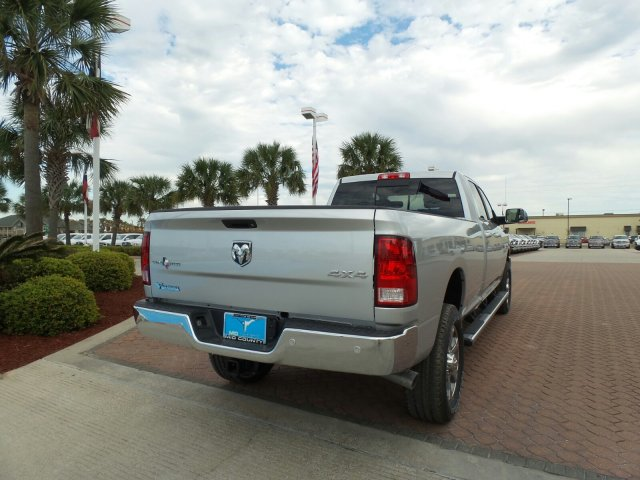 2018 Ram 2500 Crew Cab 4x4, Pickup #JG207126 - photo 2