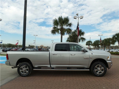 2018 Ram 2500 Crew Cab 4x4, Pickup #JG207126 - photo 6