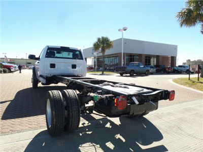 2018 Ram 5500 Regular Cab DRW, Cab Chassis #JG209905 - photo 4