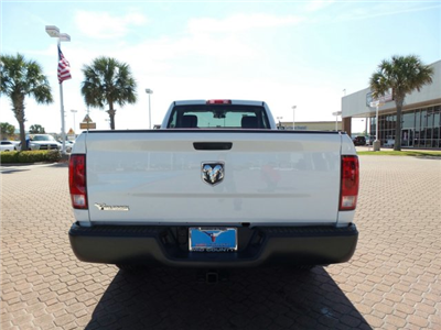 2018 Ram 1500 Regular Cab, Pickup #JG210291 - photo 5