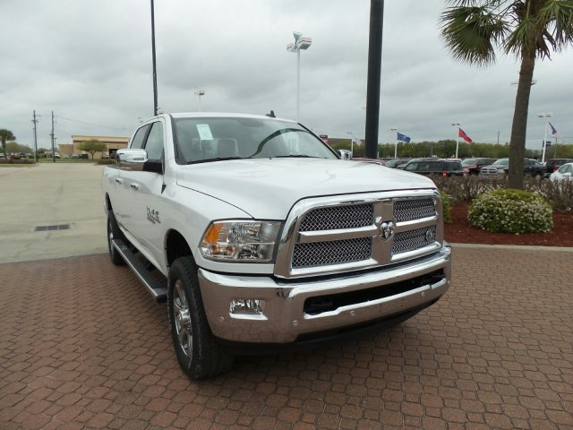 2018 Ram 2500 Crew Cab 4x4,  Pickup #JG213786 - photo 1
