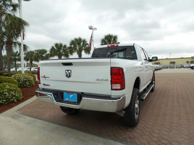 2018 Ram 2500 Crew Cab 4x4,  Pickup #JG213786 - photo 2