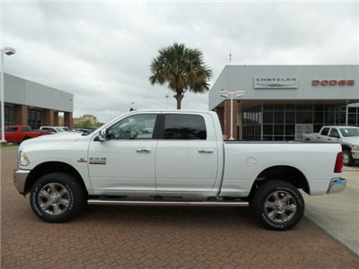 2018 Ram 2500 Crew Cab 4x4,  Pickup #JG213786 - photo 3