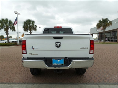 2018 Ram 2500 Crew Cab 4x4,  Pickup #JG213786 - photo 5