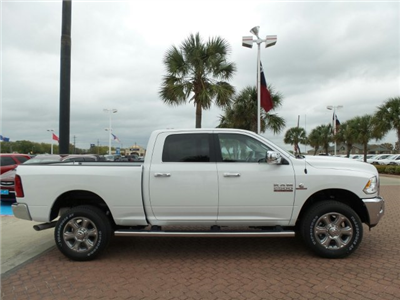 2018 Ram 2500 Crew Cab 4x4,  Pickup #JG213786 - photo 6