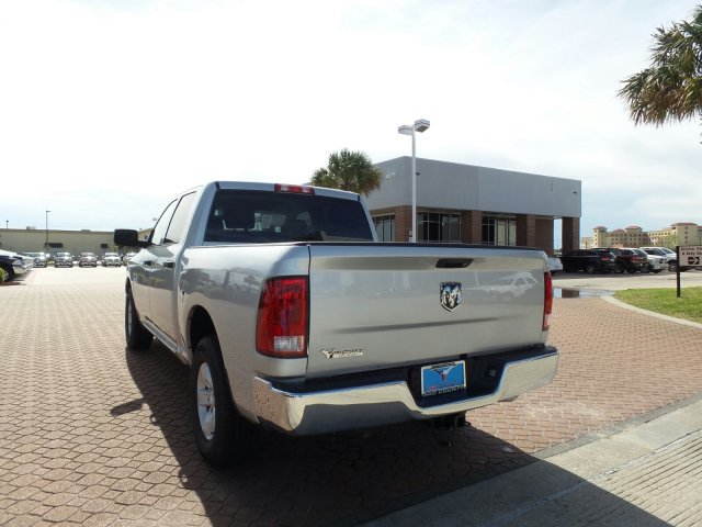 2018 Ram 1500 Crew Cab, Pickup #JG225491 - photo 3