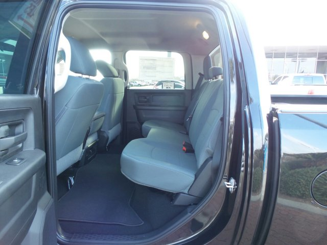 2018 Ram 1500 Crew Cab 4x2,  Pickup #JG234369 - photo 13