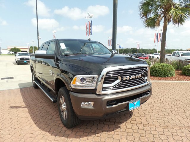 2018 Ram 2500 Mega Cab 4x4,  Pickup #JG272823 - photo 1
