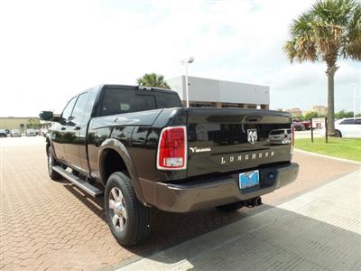 2018 Ram 2500 Mega Cab 4x4,  Pickup #JG272823 - photo 4