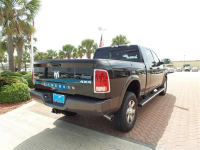 2018 Ram 2500 Mega Cab 4x4,  Pickup #JG272823 - photo 2