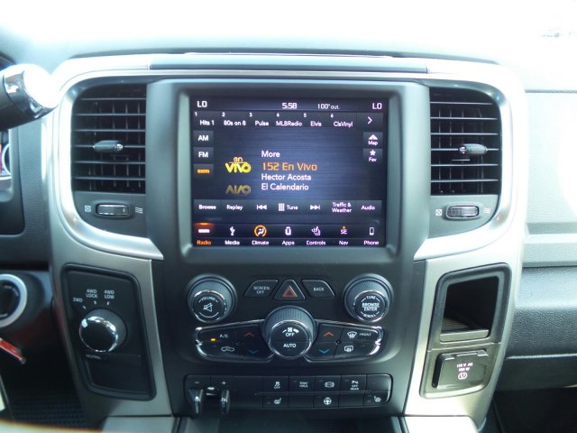 2018 Ram 2500 Crew Cab 4x4,  Pickup #JG289532 - photo 23