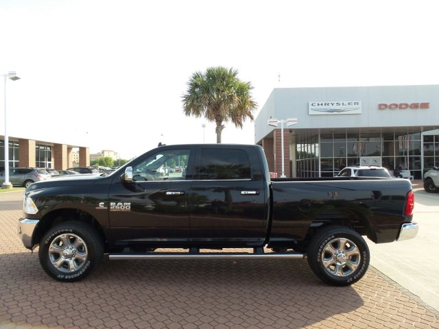 2018 Ram 2500 Crew Cab 4x4,  Pickup #JG289532 - photo 3