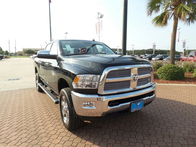 2018 Ram 2500 Crew Cab 4x4,  Pickup #JG289532 - photo 1