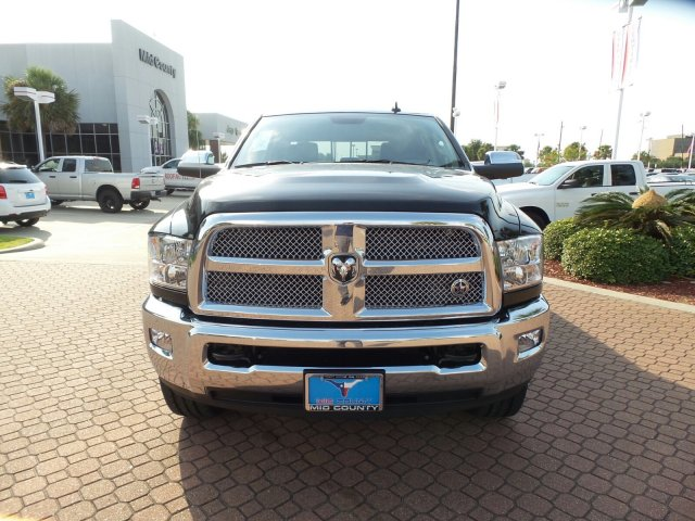 2018 Ram 2500 Crew Cab 4x4,  Pickup #JG289532 - photo 7