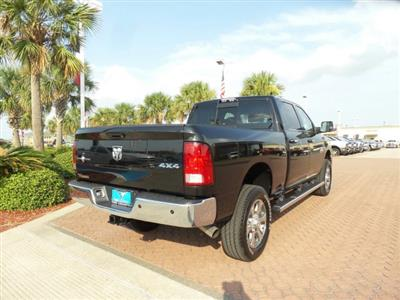 2018 Ram 2500 Crew Cab 4x4,  Pickup #JG289532 - photo 2
