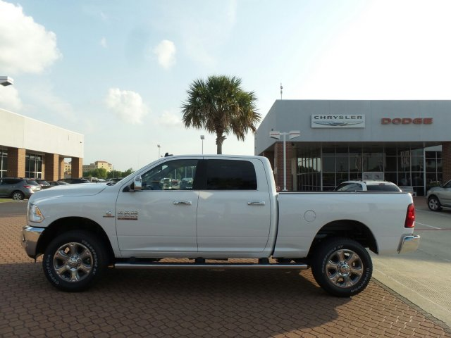 2018 Ram 2500 Crew Cab 4x4,  Pickup #JG289540 - photo 3