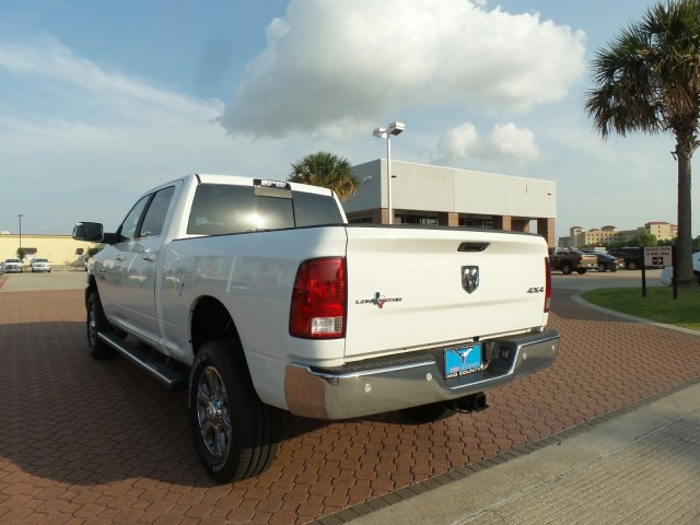 2018 Ram 2500 Crew Cab 4x4,  Pickup #JG289540 - photo 4