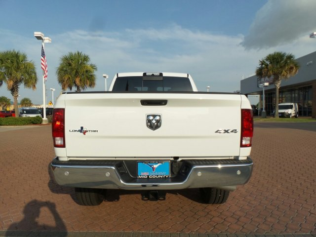 2018 Ram 2500 Crew Cab 4x4,  Pickup #JG289540 - photo 5