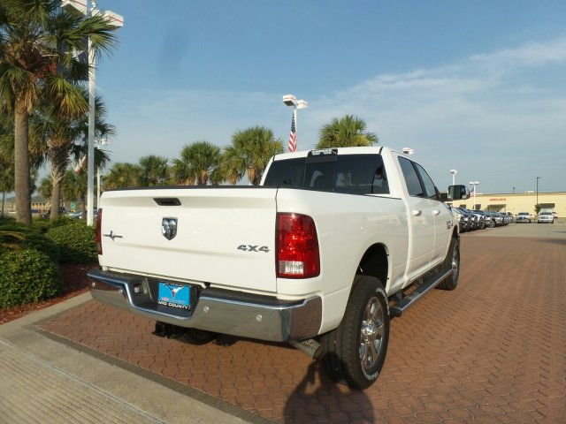 2018 Ram 2500 Crew Cab 4x4,  Pickup #JG289540 - photo 2