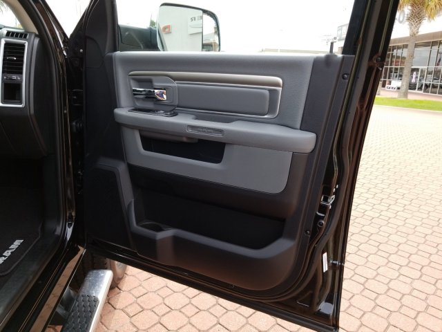 2018 Ram 2500 Crew Cab 4x4,  Pickup #JG289545 - photo 21