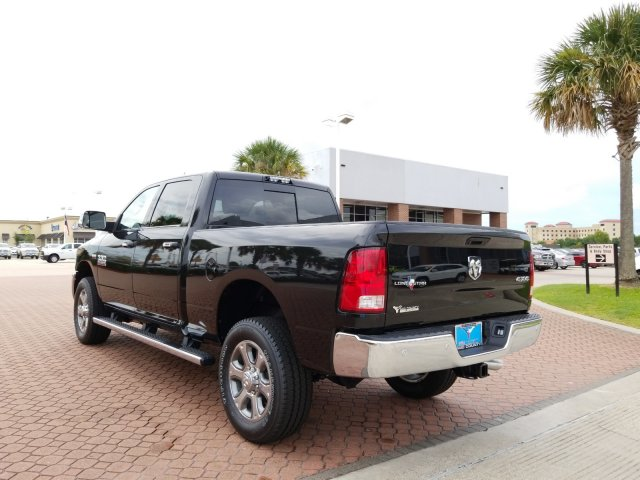 2018 Ram 2500 Crew Cab 4x4,  Pickup #JG289545 - photo 4