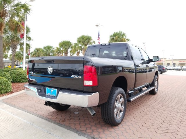 2018 Ram 2500 Crew Cab 4x4,  Pickup #JG289545 - photo 2