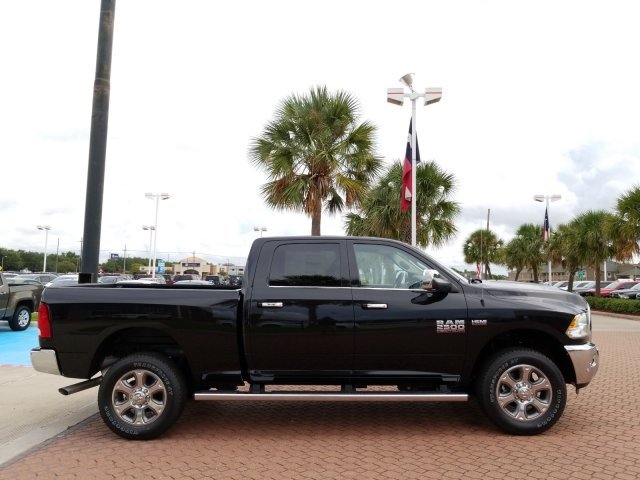 2018 Ram 2500 Crew Cab 4x4,  Pickup #JG289545 - photo 6