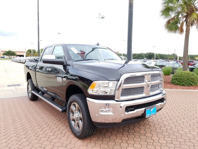 2018 Ram 2500 Crew Cab 4x4,  Pickup #JG289545 - photo 1
