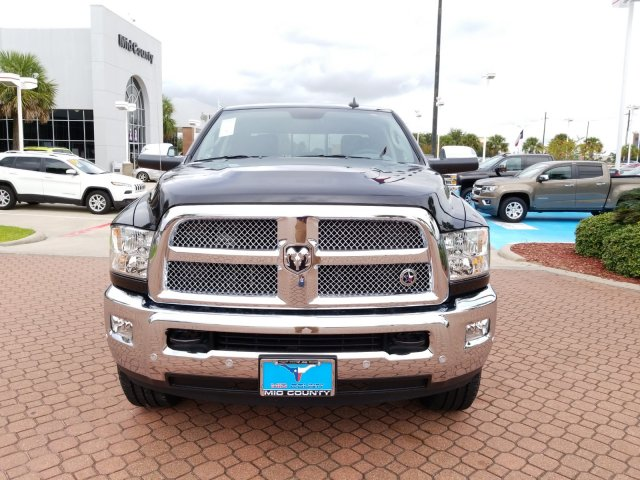 2018 Ram 2500 Crew Cab 4x4,  Pickup #JG289545 - photo 7