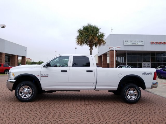 2018 Ram 2500 Crew Cab 4x4,  Pickup #JG296200 - photo 3