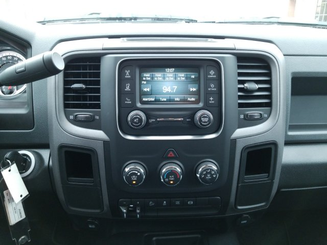 2018 Ram 2500 Crew Cab 4x4,  Pickup #JG296200 - photo 23